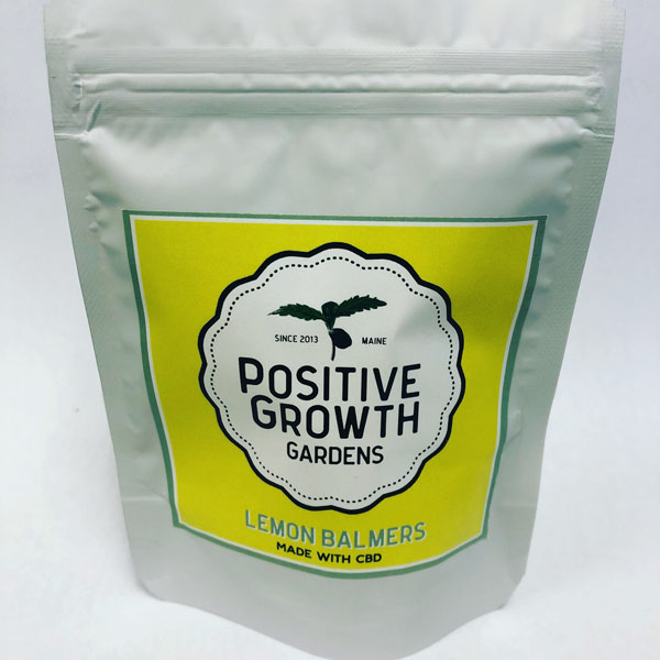 Positive Growth Gardens