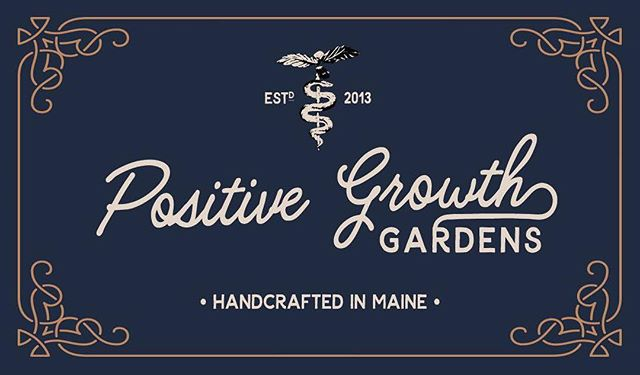 Positive Growth Gardens